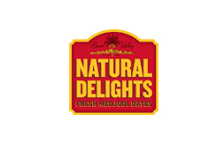 Bard Valley Medjool Date Growers Association / Natural Delights Medjool Dates